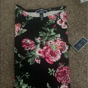 Karen Scott Xl dress brand new